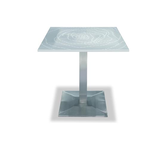 Sammy`s Table von Accente | Cafeteriatische