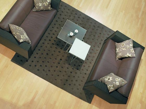 Axis Side Table di Accente | Tavolini di servizio