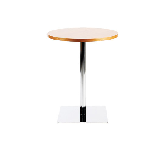 Select O by Inno | Cafeteria tables