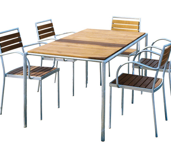 Soda Table by Inno | Dining tables