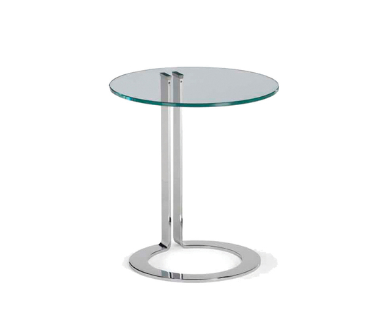 Eye to Eye Round by Lourens Fisher | Side tables
