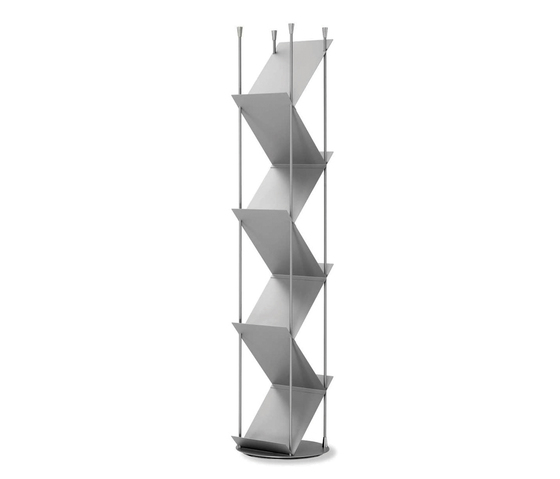 Professional I by Lourens Fisher | Brochure / Magazine display stands