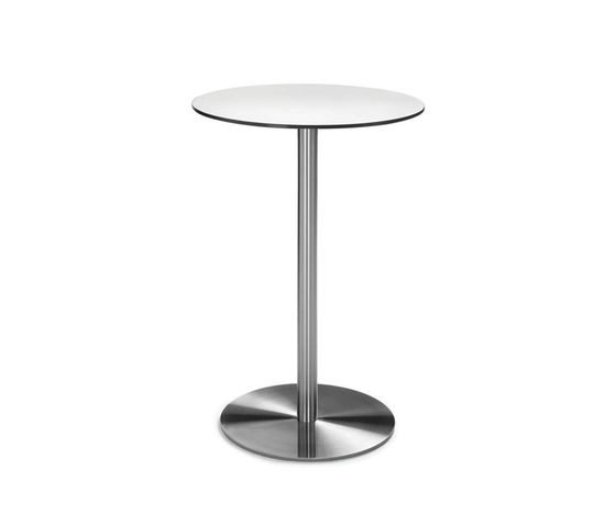 Round Bar Table by Lourens Fisher | Bar tables