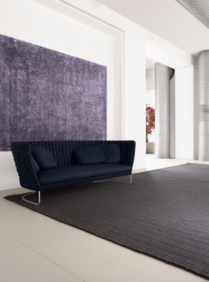 Ami by Paola Lenti | Lounge sofas