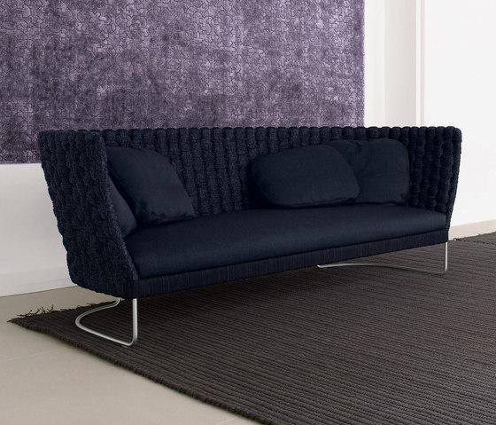 Ami Indoor | Sofa de Paola Lenti | Canapés d'attente
