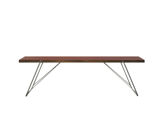 AD-JUST by møbel copenhagen | Lounge tables