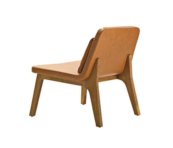 LEAN by møbel copenhagen | Lounge chairs