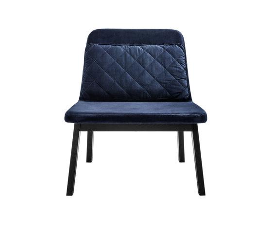 LEAN by møbel copenhagen | Lounge chairs