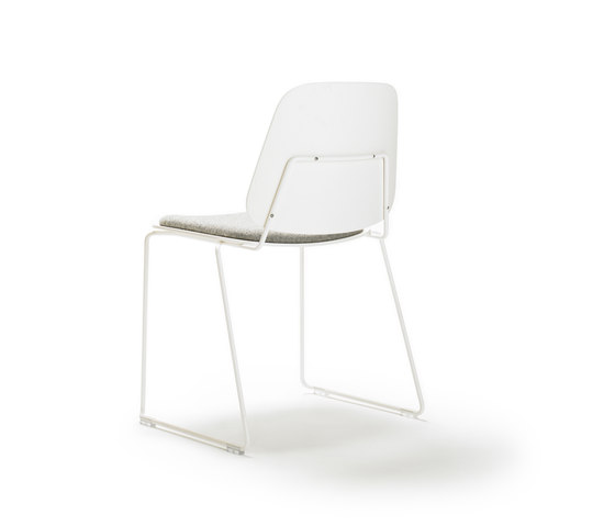 SKUDO by addinterior | Visitors chairs / Side chairs