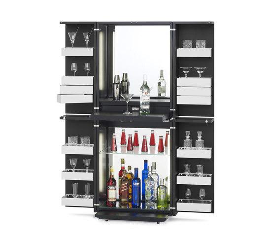 Magic Cube Bar L de Yomei | Armarios de cocina