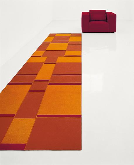 Fashion by Paola Lenti | Rugs / Designer rugs