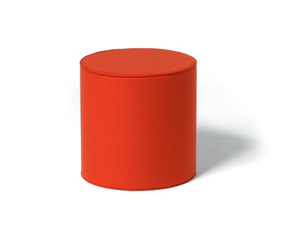 Seat cushion Rondo by HEY-SIGN | Poufs