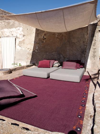 Kasak by Paola Lenti | Rugs / Designer rugs