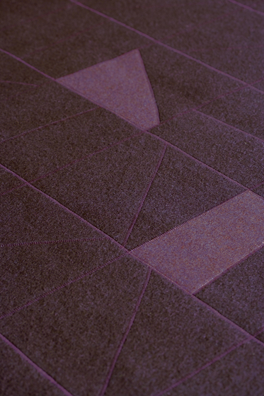 Origami by Paola Lenti | Rugs / Designer rugs