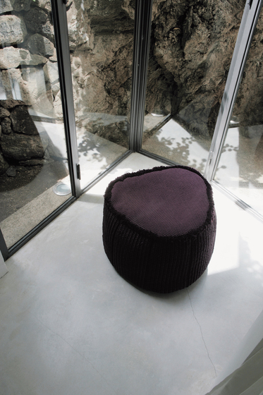 Play by Paola Lenti | Garden stools