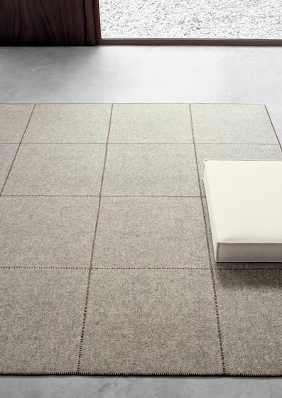 Quadri by Paola Lenti   Rugs / Designer rugs