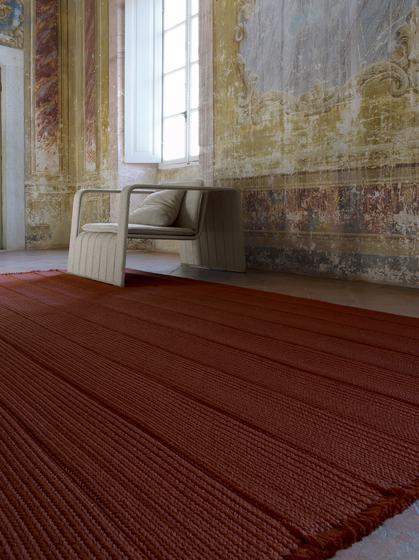 Sahara by Paola Lenti | Rugs / Designer rugs