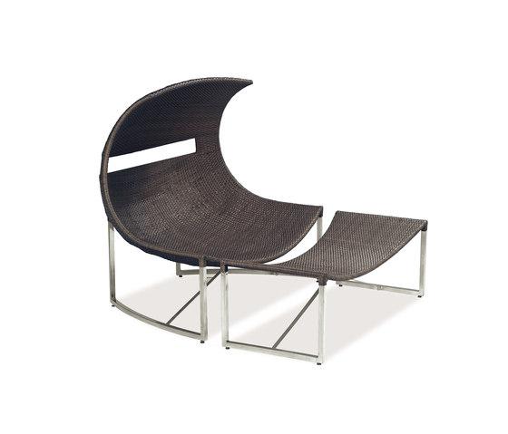 Alveo   6560 by EMU Group   Garden armchairs