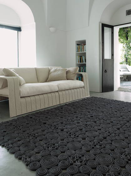 Spin by Paola Lenti | Rugs / Designer rugs