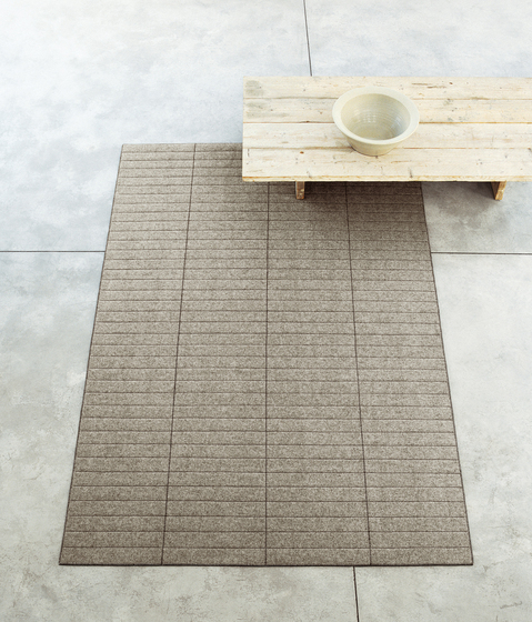 Yard by Paola Lenti | Rugs / Designer rugs