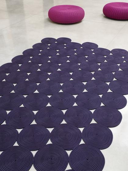 Zoe by Paola Lenti | Rugs / Designer rugs