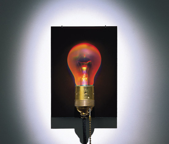 Holzonki de Ingo Maurer | Objets lumineux