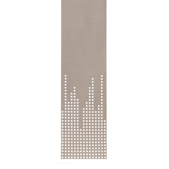 Curtain Skyline by HEY-SIGN | Screen fabrics