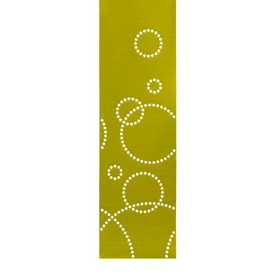 Curtain Stamp de HEY-SIGN | Tissus pour cloisons
