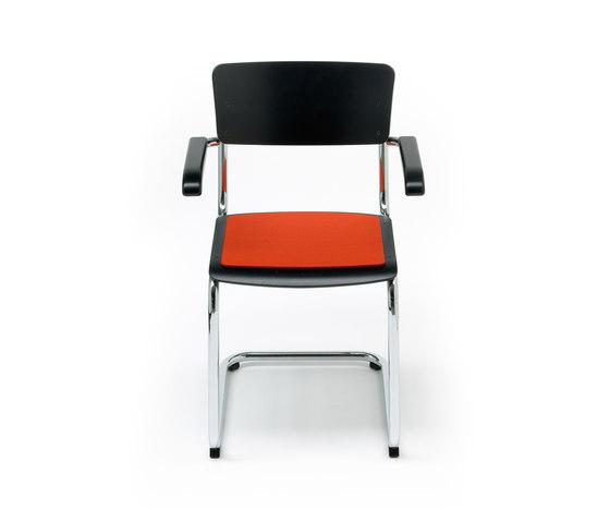 Seat cushion S 43 di HEY-SIGN | Cuscini per sedute