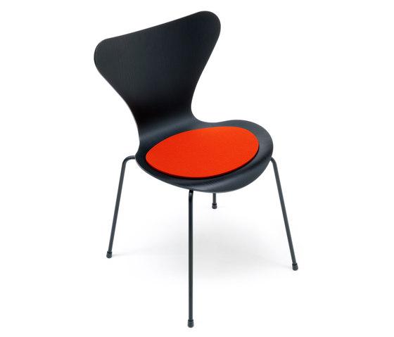Seat cushion Jacobsen Series 7 de HEY-SIGN | Cojines para sentarse