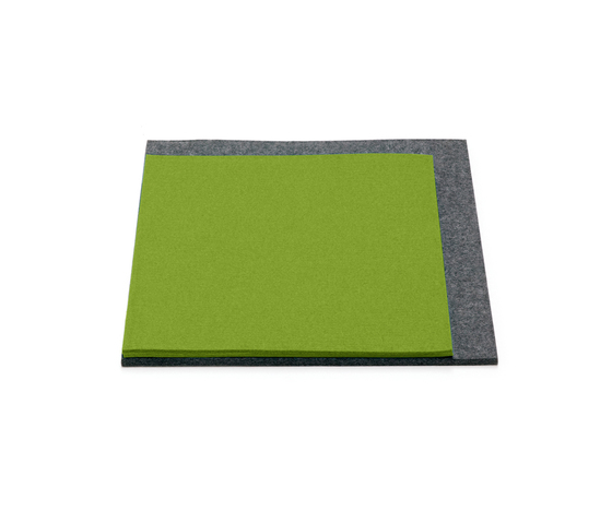 Seat cushion square de HEY-SIGN | Cojines para asientos