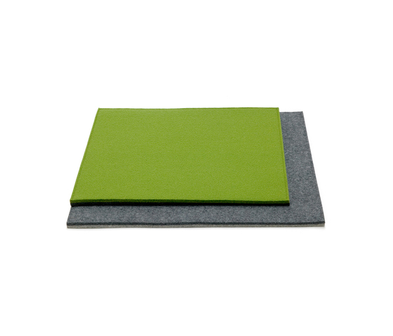 Seat cushion square, double by HEY-SIGN | Seat cushions