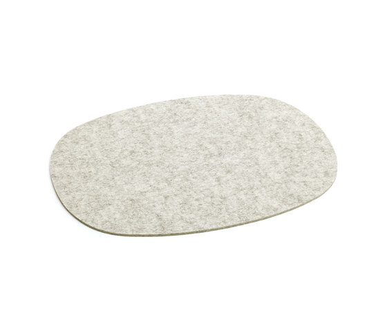 Placemat oval by HEY-SIGN | Coasters / Trivets