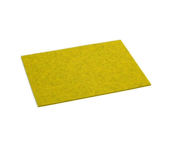 Placemat rectangular by HEY-SIGN | Coasters / Trivets