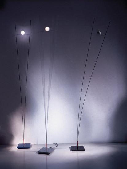 Ilios de Ingo Maurer | Éclairage général