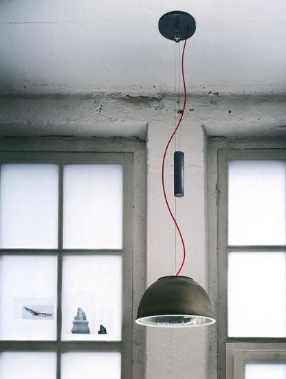 Kabokov di Ingo Maurer | Illuminazione generale