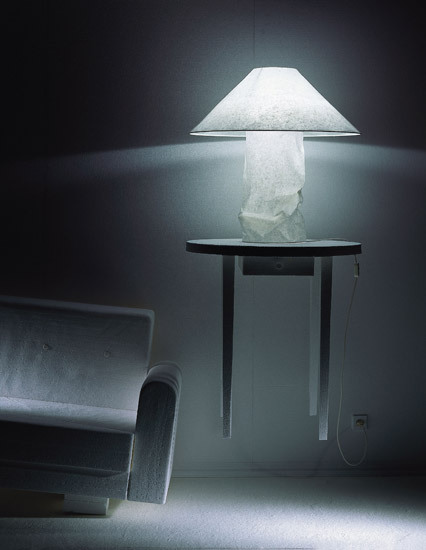Lampampe by Ingo Maurer | Reading lights