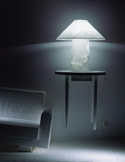 Lampampe by Ingo Maurer | General lighting