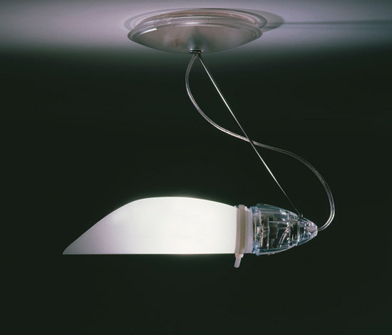 Lampeduso by Ingo Maurer | General lighting