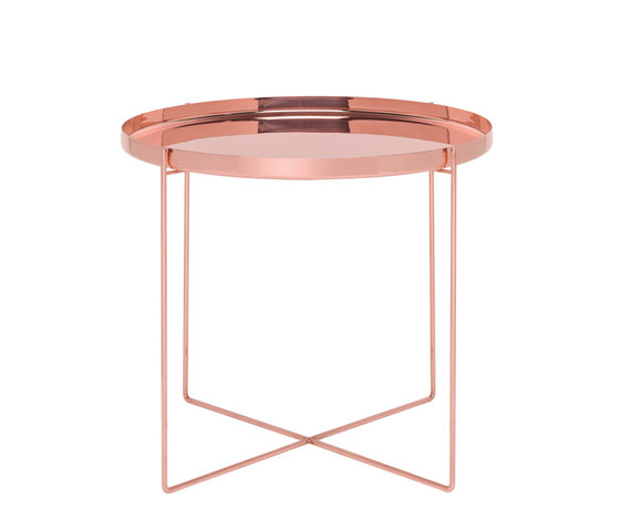 HABIBI by e15 | Side tables