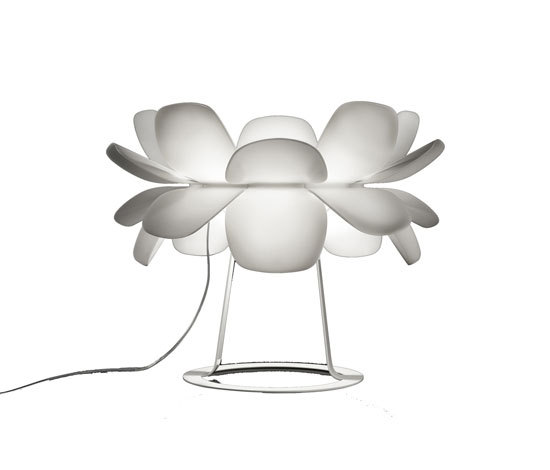infiore M-5807 table lamp by Estiluz | General lighting