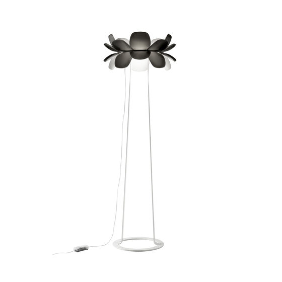 infiore P-5809 floor lamp by Estiluz | General lighting