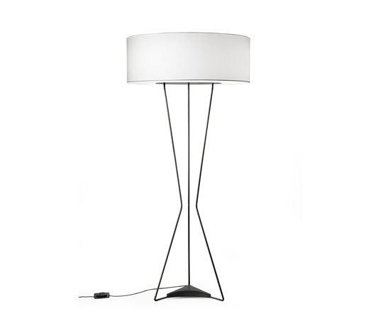 testa P-2818 | 2819 floor lamp by Estiluz | General lighting