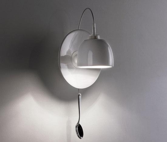 Light au Lait by Ingo Maurer | General lighting