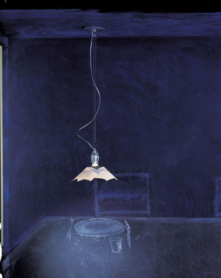 Lucetto by Ingo Maurer   General lighting