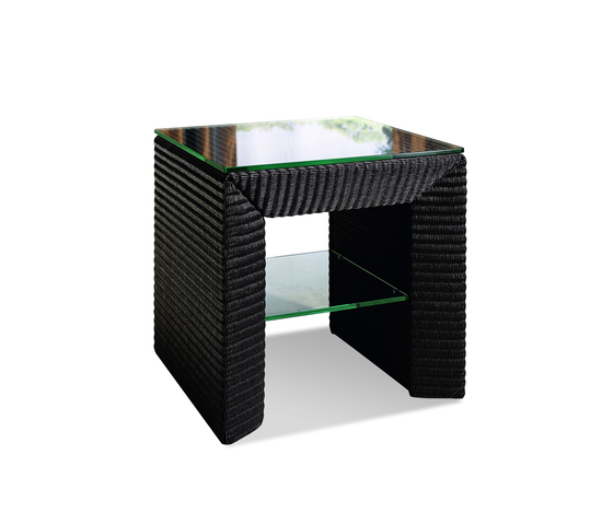 Bridge 01 Side Table by Accente | Night stands