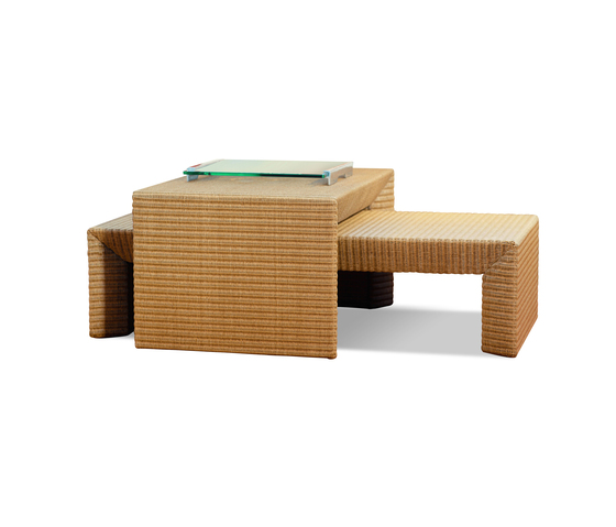 Bridge 06/07 Table by Accente | Side tables