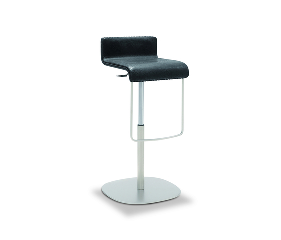 Slim Lift 01 by Accente | Bar stools