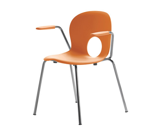 Olivia by Rexite | Multipurpose chairs