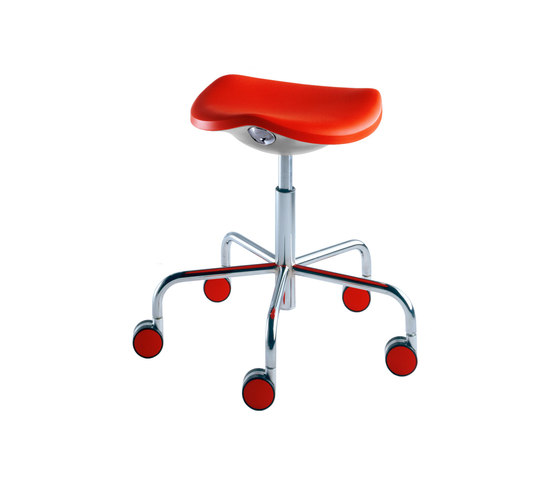 Welcome by Rexite | Swivel stools